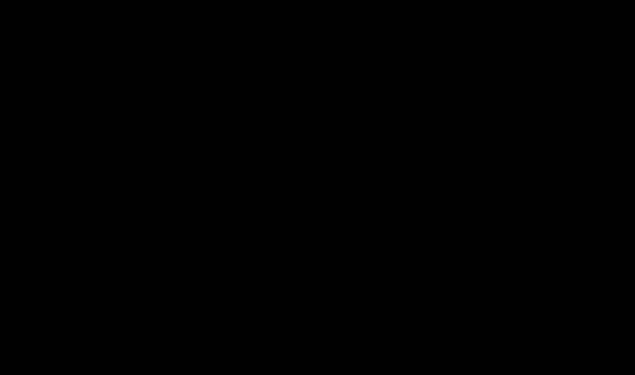 Britannia Plain Half Round Gutter Length