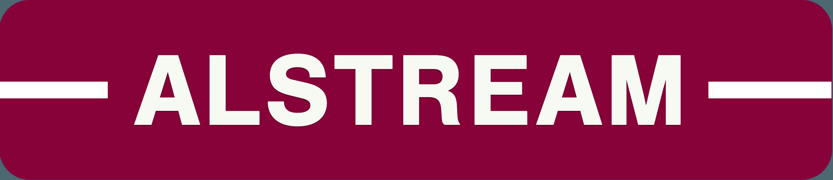 Alstream