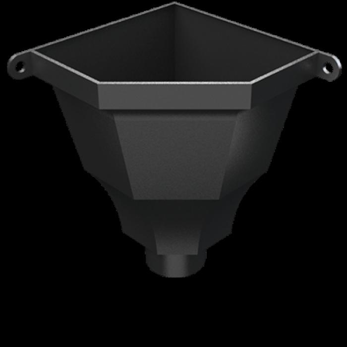 Britannia Cast Iron Hopper Type 1 (Flat Back)-web