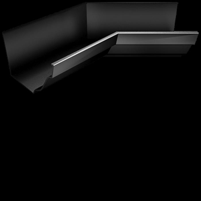 Sentinel Extruded Aluminium Vintage OG 135 Deg Int Angle
