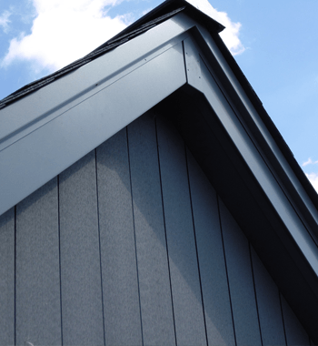 Trueline Fascia and Soffit Image 1