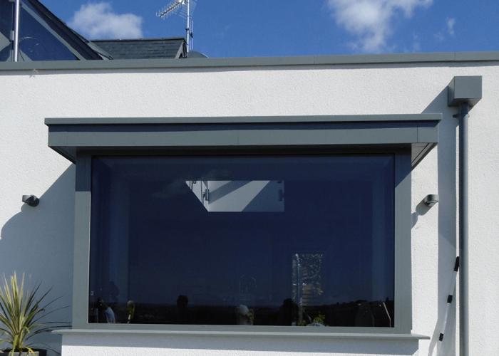 Trueline Aluminium Fascia, Soffits, Copings & Cappings — ARP