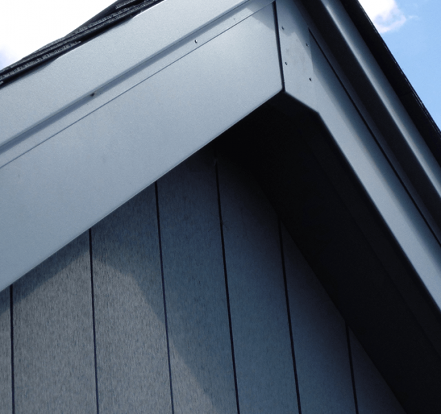 Hurst Green - Trueline Fascia and Soffits v2
