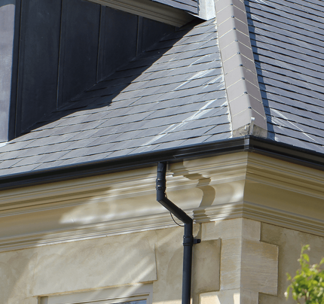 Langton Homes, case study - Mustang