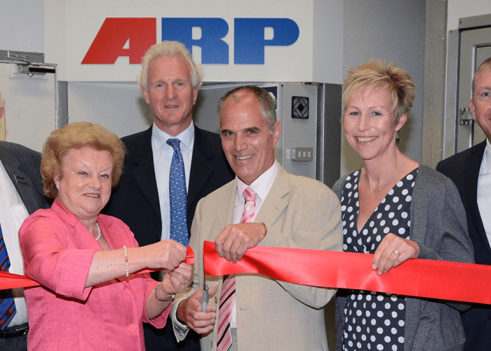ARP Investment Paints a Bright Future