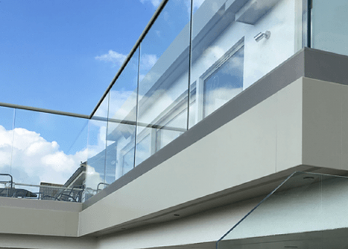 Trueline Aluminium Bespoke Fabrications