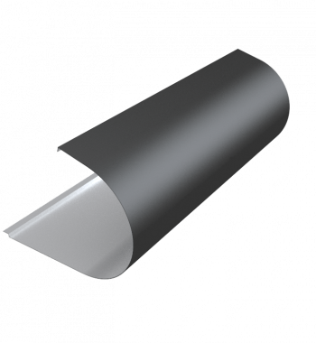 Trueline Bullnose Type 1 Length grey