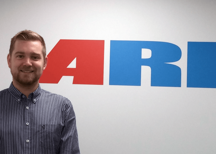 ARP Strengthen Sales Team