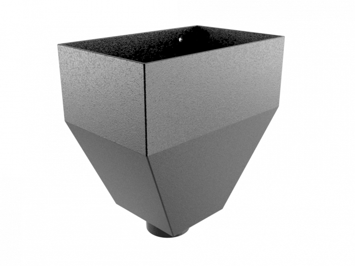 Aluminium Hopper-Neptune