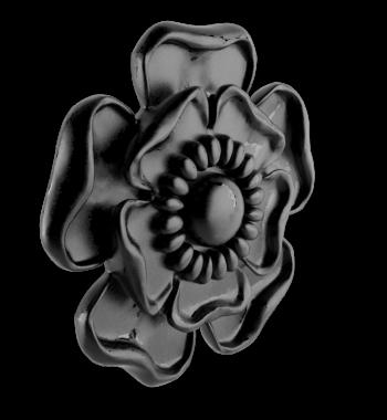Motfis - Rose
