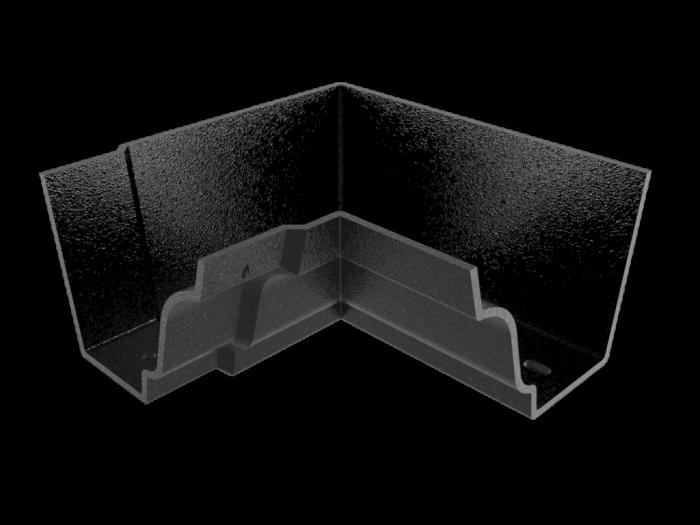 Cast Aluminium No46 90 Deg Int Angle