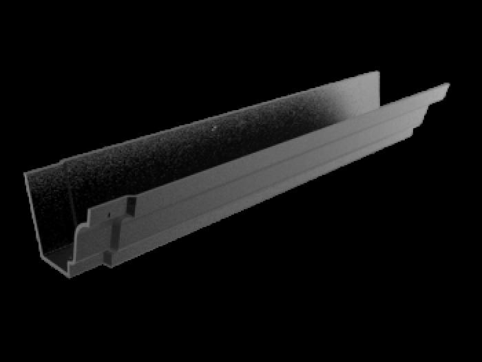 Cast Aluminium No46 Length