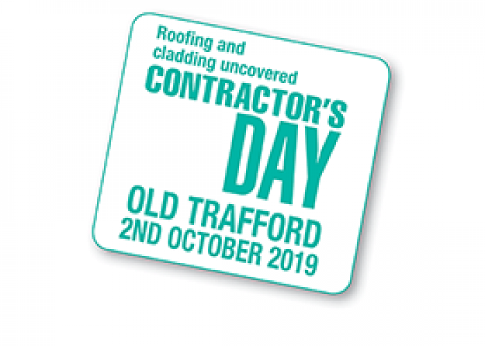 Visit Us at Contractors Day – 2nd October 2019