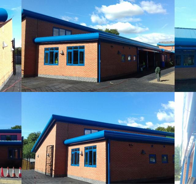 Clarborough Primary School - Bullnose Compilation