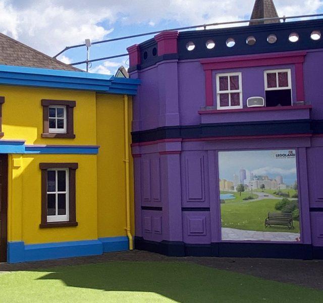 Case Study Legoland Windsor